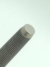 Parker 75 Fountain Pen / Rollerball Chrome Barrel Tassie - New Old Stock