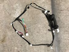 07 08 09 10 11 TOYOTA CAMRY REAR RIGHT PASSENGER DOOR WIRING HARNESS 82153-06100