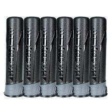 HK Army High Capacity Pods - Black / Grey - 6 Pack