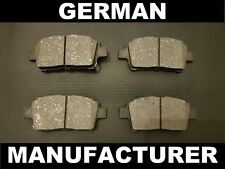 FOR TOYOTA CELICA COROLLA E12 PRIUS YARIS OE QUALITY FRONT BRAKE PADS