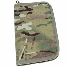 NEW Rite in the Rain MultiCam® CORDURA® fabric Bound Book Cover 5 3 4 x 8 1 2