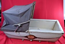 Vintage Silver Cross Pram - Baby Carriage - Pram Stroller Antique
