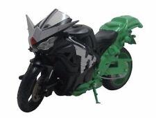 S.H.Figuarts Masked Kamen Rider W MACHINE HARDBOILDER BANDAI from Japan