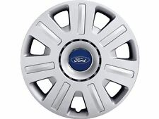 "Genuine Ford Focus (01/11 - 10/14) 16"" Wheel Trims - Set of Four  (1372312)"