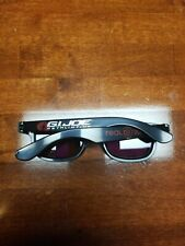 2 PAIR GI JOE RETALIATION MOVIE REAL D ADULT PASSIVE 3D GLASSES SEALED MIP