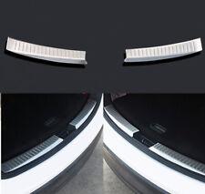 2PCS FOR CAR MAZDA CX-5 INNER REAR BUMPER PROTECTOR TRIM CARGO SILL COVER PLATE
