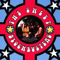 Sweet Blockbusters (compilation, 14 tracks, 1989, RCA/BMG) [CD]