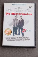TV Movie Edition 09/08: Die Musterknaben (Krimi-Komödie)