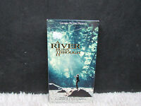 1993 A River Runs Through It Starring Robert Redford, Columbia Pictures VHS Tape
