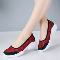 Womens Comfort Sneakers Casual Walking Shoes Performance Sneakers Wide Width