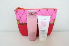 Lancome Creme Mousse Confort w/Rose Cleanser & Tonique Comforting Toner 125ml
