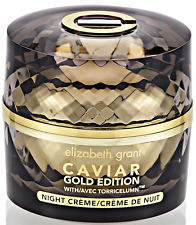 Elizabeth Grant Caviar Night Cream 50ml