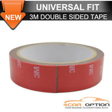 1x Roll Acrylic Foam 3M Strong Double Sided Tape Automotive Adhesive