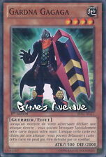 Yu-Gi-Oh ! Carte Gardna Gagaga BP02-FR111