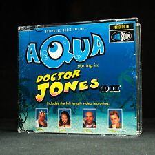 Aqua - Doctor Jones - Musik CD EP