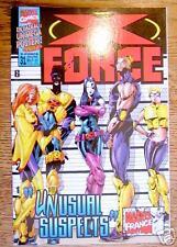 X-FORCE n° 31 - Marvel mensuel nov. 1997 - état neuf