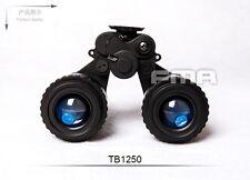 FMA Tactical PVS-15 NVG Dummy Helmet Night Vision Goggle Model TB1250