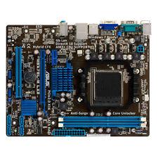 Asus 90-mibi40-g0eay0gz M5a78l-m Lx3 AMD 760g Socket AM3 MicroATX placa base