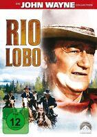 Rio Lobo (NEU/OVP) John Wayne, Christopher Mitchum von Howard Hawks