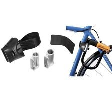 KRYPTONITE BIKE BICYCLE TRANSIT FLEX FRAME FLEXFRAME U-LOCK BRACKET