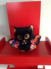 Ty Beanie Boos Scarem the 6 inch NWMT. IN STOCK NOW