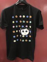 Coraline Silhouette Womens T Shirt Medium M Laika Ebay