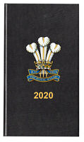 The Royal Welsh - 2020 Diary - pocket