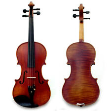 "SKYVA502 High Quality 16.5"" Acoustic Viola Performance Viola Deep Tone"