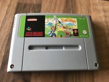 Super Nes :      POWER PIGGS OF THE DARK AGE       PAL EUR