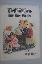 Nesthäkchen und ihre Kücken Else Ury Band 7~Geschichten Mädchen+Schutzumschlag!!