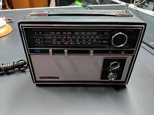 Channel Master Radio Vintage transistor 6255