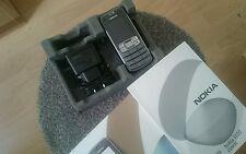 Nokia  Classic 3109 classic - Grau (Ohne Simlock) Handy Top Zustand !