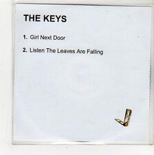 (FV41) The Keys, Girl Next Door - DJ CD