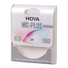 HOYA 49MM MC PLUS UV MULTICOATED WATER REPELLENT ULTRAVIOLET FILTER