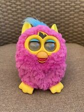 Pink Furby Electronic Pet Used But In Full Working Condition