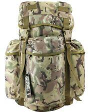 Army Cadet 30 Litre Rucksack Daysack MTP Bag Backpack Camo Camping Hiking Travel