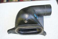 87-93 MUSTANG V8 OEM AIR INTAKE SILENCER FENDER APRON MOUNTED