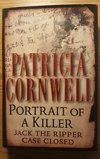 Portrait of a Killer : Jack the Ripper - Case Closed by Patricia Cornwell (2002…