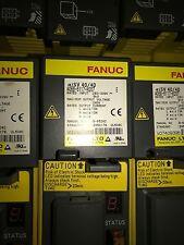 A06B-6117-H207 Fanuc Servo Amplifier