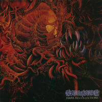 Carnage - Dark Recollections [New Vinyl] UK - Import