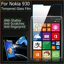 100% Genuine Tempered Glass Screen Protector For Nokia Lumia 930