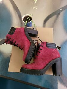 dr martens persephone red