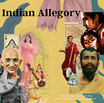 Indian Allegory