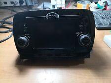 Fiat 500 500X 500l RadioCar Audio Autoradio 312E VP2 ECE