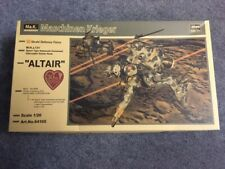 ALTAIR WHJ 131 STRAIGHT DEFENCE FORCE Ma.K SF3D ART NO. 64105 1:20 Resin MODEL