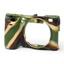 Easycover Camera Case Schutzhülle für Sony A6500 - Camouflage