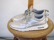 Damen Nike Air Max Thea Sportschuhe gr.37,5 Grau
