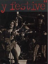 Jethro Tull The Who Rolling Stones 'Rock n Roll Circus' mag