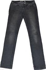 Faded Only L34 Damen-Jeans mit mittlerer Bundhöhe