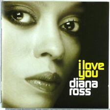 CD-Diana Ross-I Love You-a5227